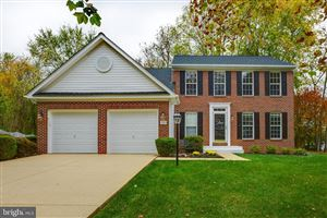 Photo of 529 CANTERBURY CIR, PURCELLVILLE, VA 20132 (MLS # VALO397208)