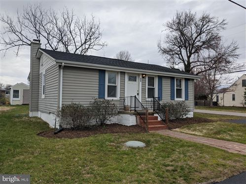 Photo of 888 SEVERN AVE, EDGEWATER, MD 21037 (MLS # MDAA428210)
