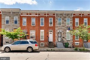 Photo of 444 N PATTERSON PARK AVE, BALTIMORE, MD 21231 (MLS # MDBA470210)
