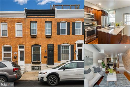 Photo of 734 S DECKER AVE, BALTIMORE, MD 21224 (MLS # MDBA511210)