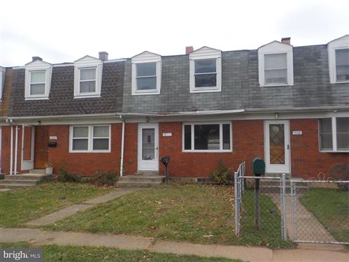 Photo of 1534 HOPEWELL AVE, BALTIMORE, MD 21221 (MLS # MDBC514210)