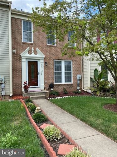Photo of 5512 PRINCE WILLIAM CT, FREDERICK, MD 21703 (MLS # MDFR269210)