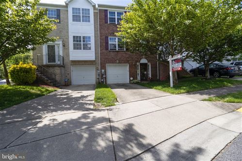 Photo of 16415 EVES CT, BOWIE, MD 20716 (MLS # MDPG567210)
