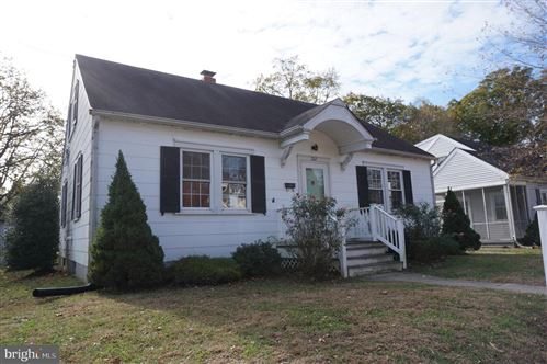 Photo of 207 BELVEDERE AVE, CENTREVILLE, MD 21617 (MLS # MDQA142210)