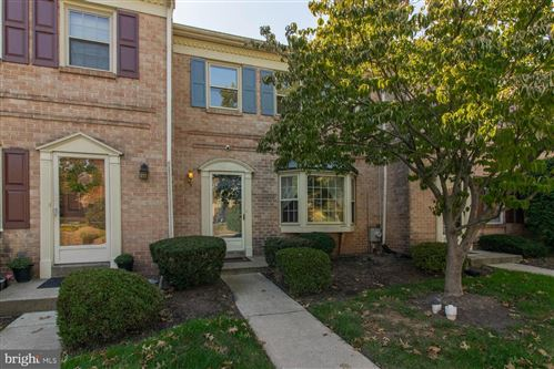 Photo of 156 LAFAYETTE CT, COLLEGEVILLE, PA 19426 (MLS # PAMC2014210)