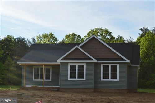 Photo of 10437 HUNTERS TRL, UNIONVILLE, VA 22567 (MLS # VAOR136210)