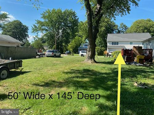 Photo of LOTS 17 & 18 LINDEN AVE, EDGEWATER, MD 21037 (MLS # MDAA440212)