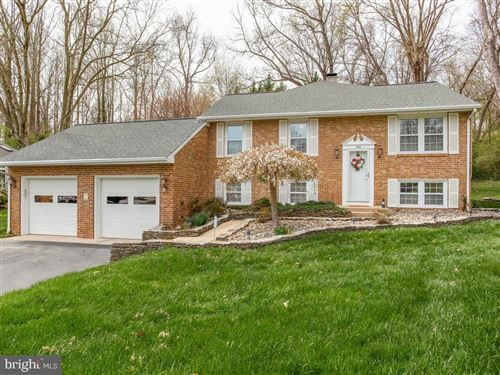 Photo of 1900 ANDREW CT, OWINGS, MD 20736 (MLS # MDCA175212)