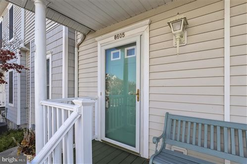 Photo of 8605 ADDISON BRIDGE PL, CHESAPEAKE BEACH, MD 20732 (MLS # MDCA179212)