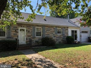 Photo of 106 SOMERSET AVE, CAMBRIDGE, MD 21613 (MLS # MDDO124212)