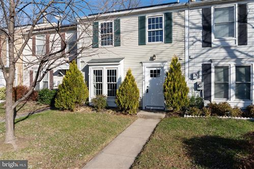 Photo of 504 RIGGS CT, FREDERICK, MD 21703 (MLS # MDFR257212)