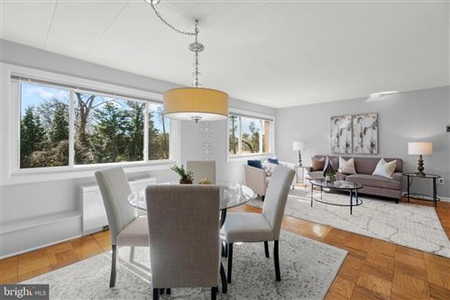 Photo of 4800 CHEVY CHASE DR #308, CHEVY CHASE, MD 20815 (MLS # MDMC746212)