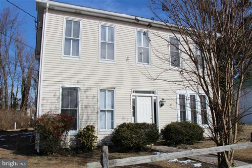 Photo of 205 RAILROAD AVE #2ND FLOOR #A, ST MICHAELS, MD 21663 (MLS # MDTA138212)