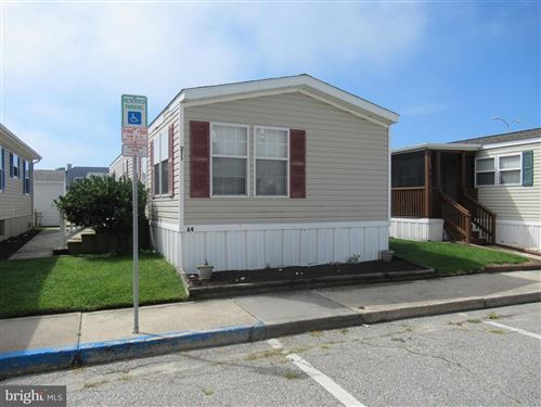 Photo of 211 (LOT 4A) 25TH ST, OCEAN CITY, MD 21842 (MLS # MDWO109212)
