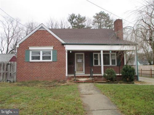 Photo of 70 WILLIAM PENN AVE, PENNSVILLE, NJ 08070 (MLS # NJSA137212)