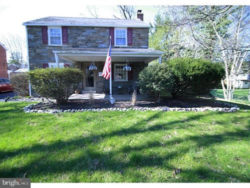 Photo of 218 BEECHWOOD RD, SPRINGFIELD, PA 19064 (MLS # PADE521212)