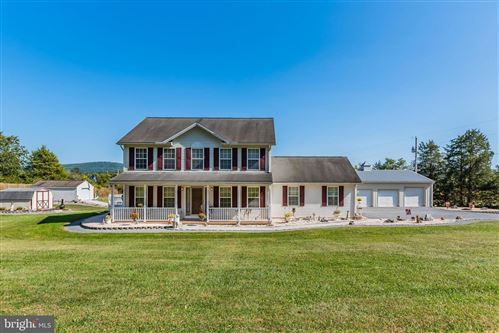 Photo of 1181 E CAMPING AREA RD, WELLSVILLE, PA 17365 (MLS # PAYK146212)