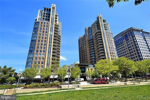 Photo of 11990 MARKET ST #303, RESTON, VA 20190 (MLS # VAFX867212)