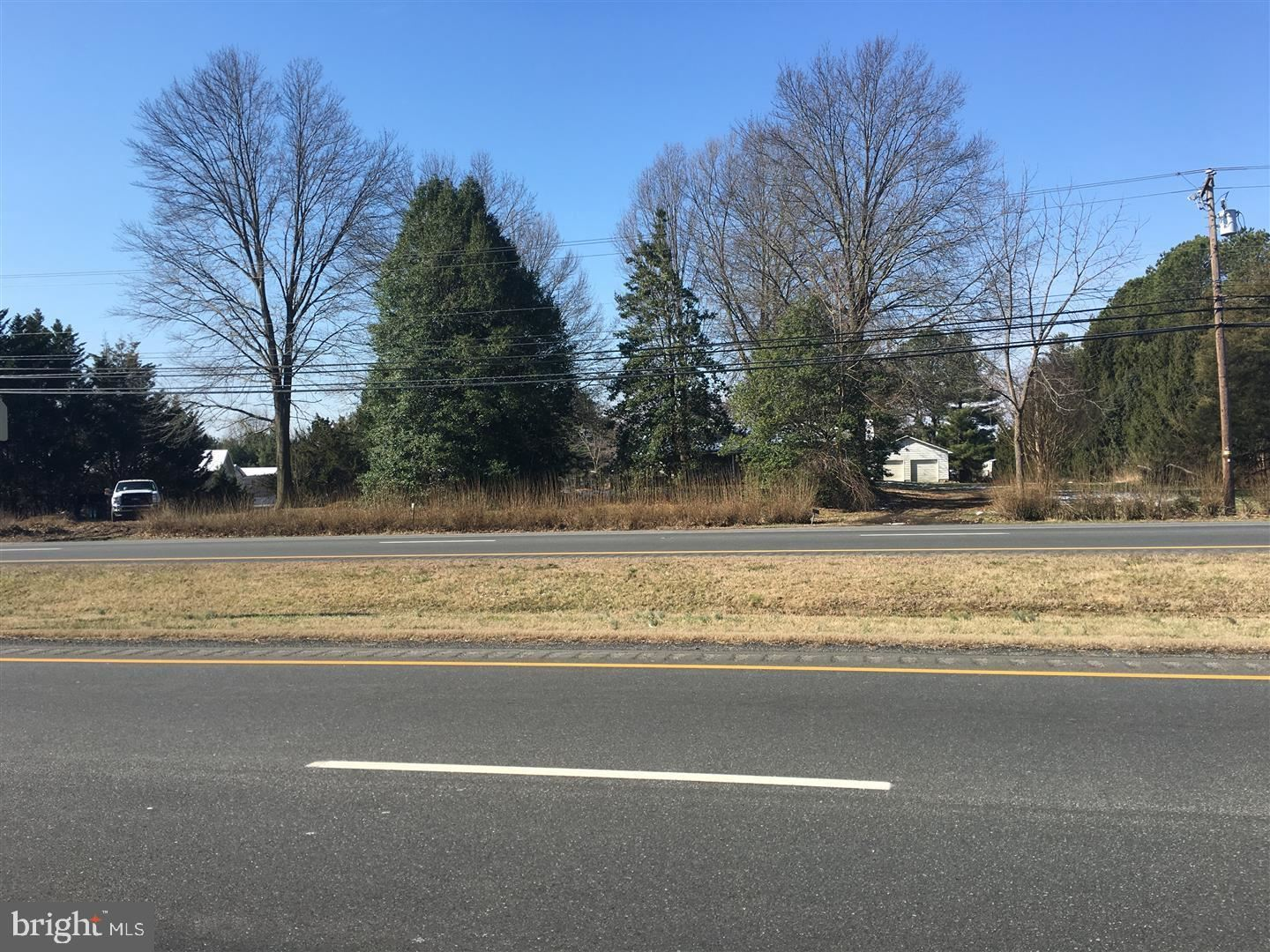 Photo for 4707 N DUPONT HWY, DOVER, DE 19901 (MLS # DEKT230212)