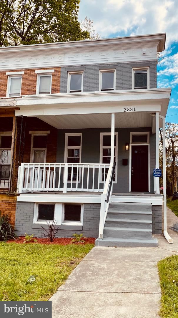 2831 WINDSOR AVE, Baltimore, MD 21216 - MLS#: MDBA548212