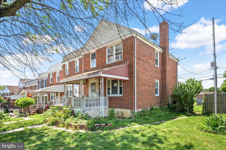 1954 EASTFIELD RD, Baltimore, MD 21222 - MLS#: MDBC532212