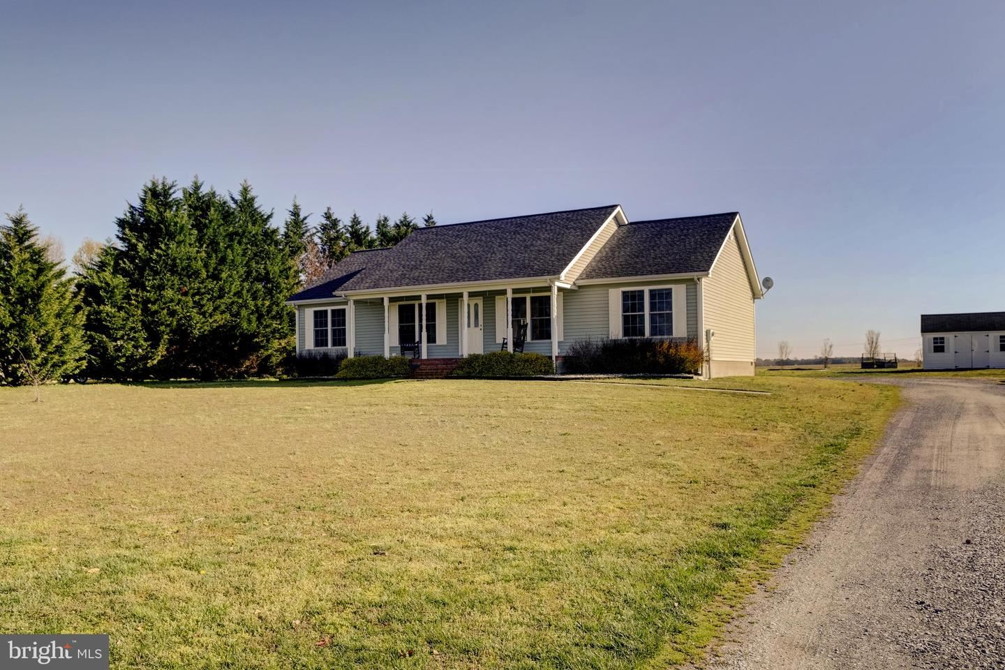 Photo for 6511 PINE TOP RD, HURLOCK, MD 21643 (MLS # MDDO125212)