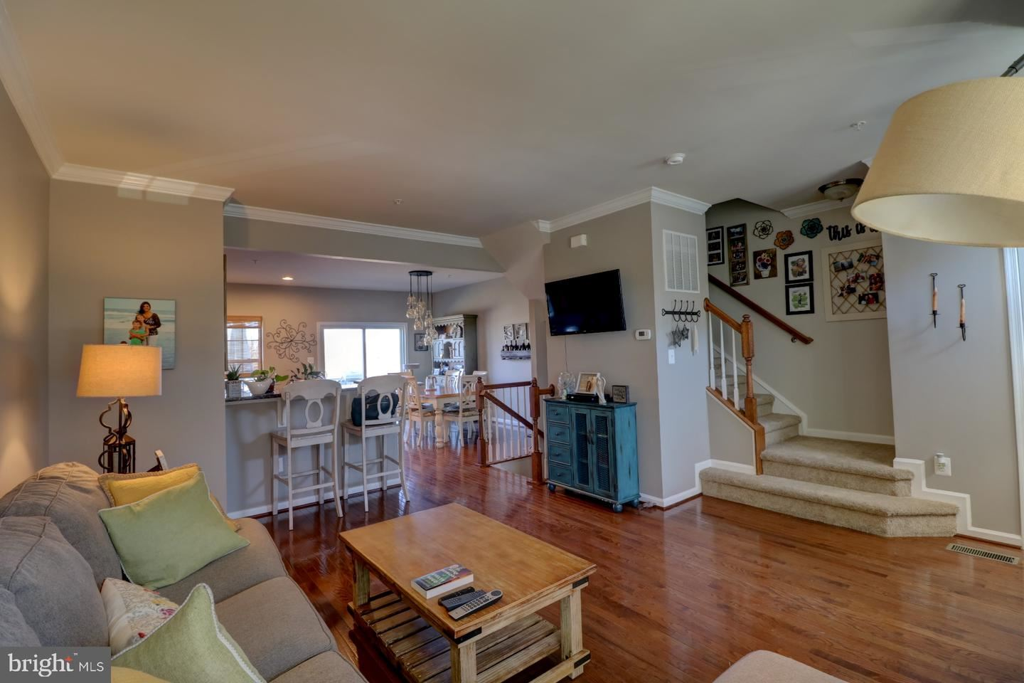 Photo of 4937 SMALL GAINS WAY, FREDERICK, MD 21703 (MLS # MDFR278212)