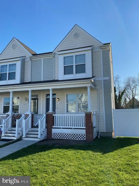 1210 BEVERLY LN, Chester, PA 19013 - #: PADE517212