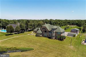 Photo of 495 SEAGULL BEACH RD, PRINCE FREDERICK, MD 20678 (MLS # 1000107213)