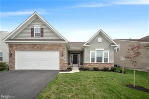 Photo of 606 SOUTHERNESS DR, TOWNSEND, DE 19734 (MLS # DENC476214)