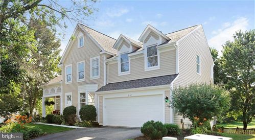 Photo of 6107 BROOKHAVEN DR, FREDERICK, MD 21701 (MLS # MDFR249214)