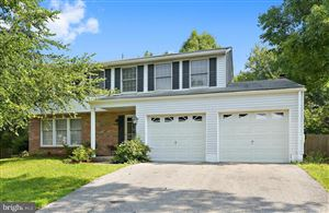 Photo of 1387 FOX RUN CT, FREDERICK, MD 21703 (MLS # MDFR251214)