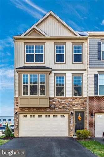 Photo of 6519 NEWTON DR, FREDERICK, MD 21703 (MLS # MDFR256214)