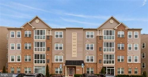 Photo of 8480 ICE CRYSTAL DR #A, LAUREL, MD 20723 (MLS # MDHW280214)