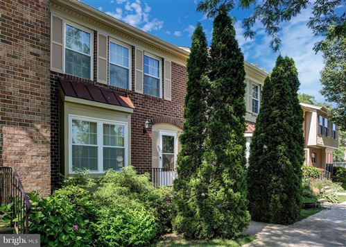 Photo of 3714 CAPULET TER #45, SILVER SPRING, MD 20906 (MLS # MDMC713214)