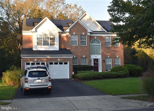 Photo of 14816 DUNLEIGH DR, BOWIE, MD 20721 (MLS # MDPG585214)