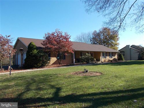 Photo of 13115 SPICKLER RD, CLEAR SPRING, MD 21722 (MLS # MDWA169214)