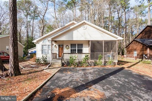Photo of 23 OFFSHORE LN, OCEAN PINES, MD 21811 (MLS # MDWO119214)
