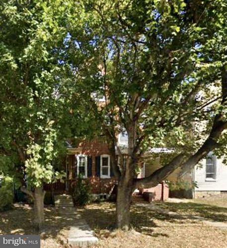 Photo of 465 LINCOLN WAY EAST, CHAMBERSBURG, PA 17201 (MLS # PAFL2000214)
