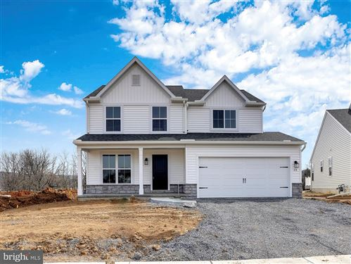 Photo of 436 JARED WAY, NEW HOLLAND, PA 17557 (MLS # PALA165214)