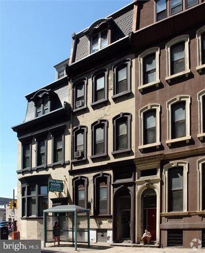 Photo of 2213 WALNUT STREET #4, PHILADELPHIA, PA 19103 (MLS # PAPH1015214)