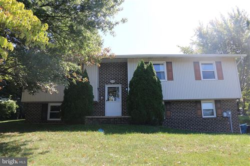 Photo of 109 HAMETOWN RD, NEW FREEDOM, PA 17349 (MLS # PAYK125214)