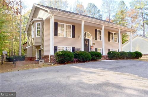 Photo of 134 WARING DR, RUTHER GLEN, VA 22546 (MLS # VACV121214)