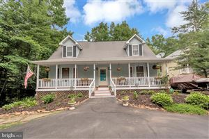 Photo of 1302 CONFEDERATE DR, LOCUST GROVE, VA 22508 (MLS # VAOR134214)