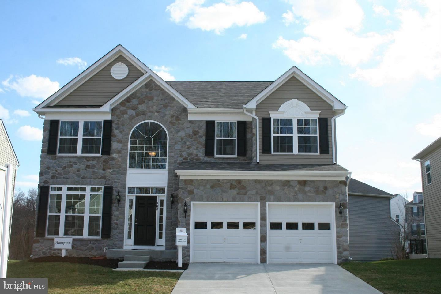 TBD-5 WILDFLOWER ST, Taneytown, MD 21787 - MLS#: MDCR204214