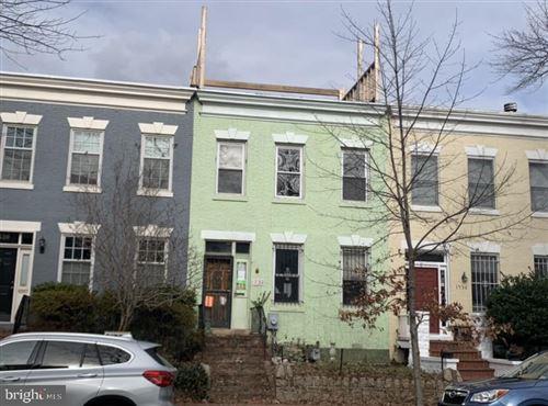Photo of 1532 E ST SE, WASHINGTON, DC 20003 (MLS # DCDC504216)