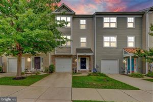 Photo of 356 ENGLISH OAK LN, PRINCE FREDERICK, MD 20678 (MLS # MDCA170216)