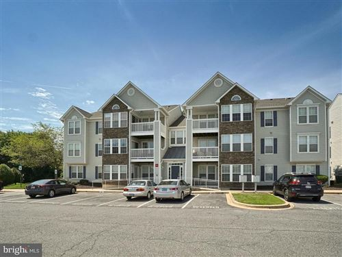 Photo of 6395 RUTHERFORD CT #C, FREDERICK, MD 21703 (MLS # MDFR268216)