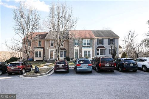 Photo of 8607 MANAHAN DR, ELLICOTT CITY, MD 21043 (MLS # MDHW291216)