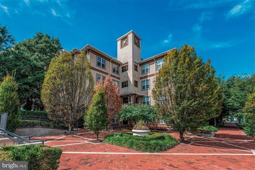 Photo of 11750 OLD GEORGETOWN #2138, ROCKVILLE, MD 20852 (MLS # MDMC708216)